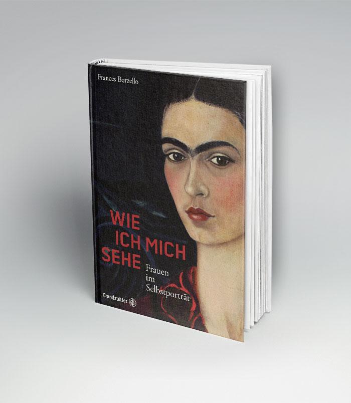 Barbara Sternthal Buchautorin Buch Selbstportraits